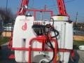 Prskalica AGS 1000EN sa hidraulickom granom