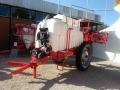 Prskalica vucena AGS 3000EN  Agromehanika Kranj sa AG Tronikom