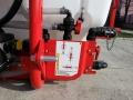 Sistem ventila za brzo punjenje i praznjenje