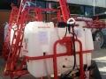 Prskalica nošena AGS 800EN sa hidrauličkom granom 12MY Agromehanika Kranj