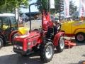 Traktor AGT 835 TS Agromehanika Kranj